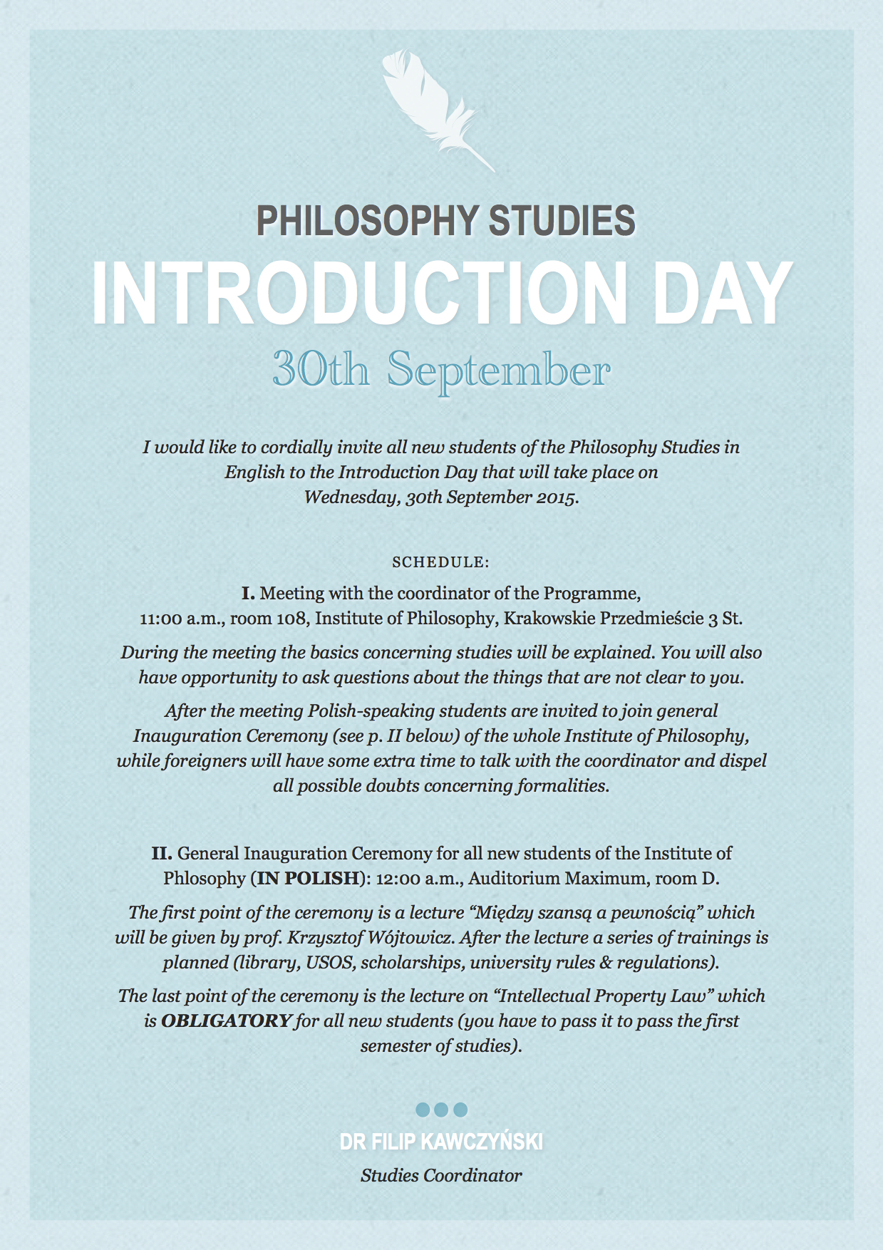 humanities 2 introduction to philosophy essay